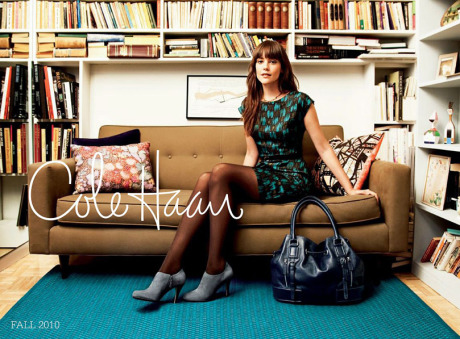 Client: Cole Haan Fall Catalog  gallery