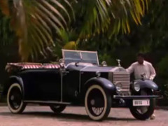 The Maharajas' Motor Car: The Story of Rolls-Royce in India gallery