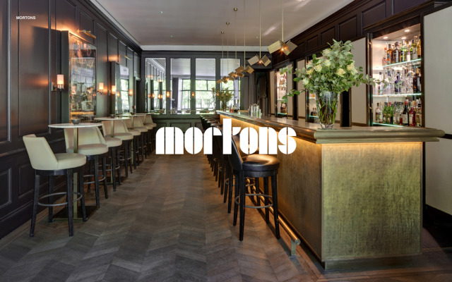 Morton's Club gallery