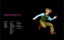 edge design ltd
