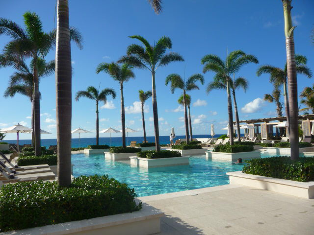 Luxury Anguilla Beach Resort gallery