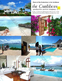 caribbean production company