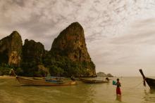 mount ray thailand
