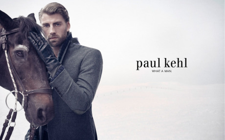Client: Paul Kehl gallery