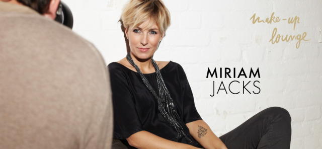 Hair + Make Up: Miriam Jacks gallery