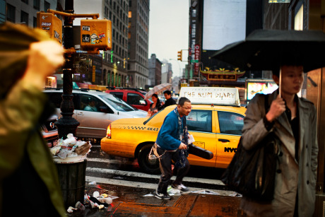 Personal Work: New York 2011 gallery