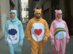 Care Bears - Back In Action gallery