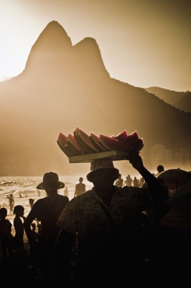 Location: Ipanema beach, Brasil gallery