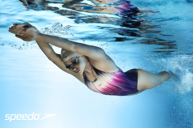 Photographer: Zena Holloway for SPEEDO gallery