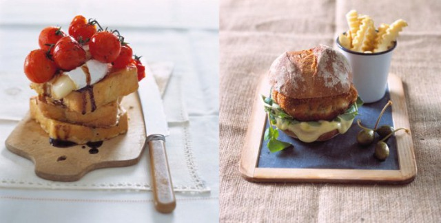 Food Stylist: Tina Bester gallery