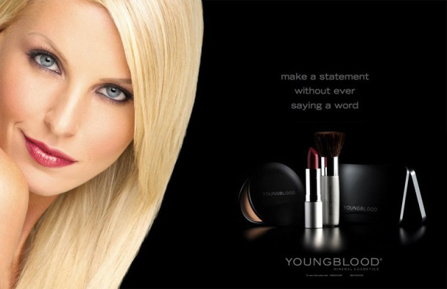 Client: Youngblood Cosmetics gallery