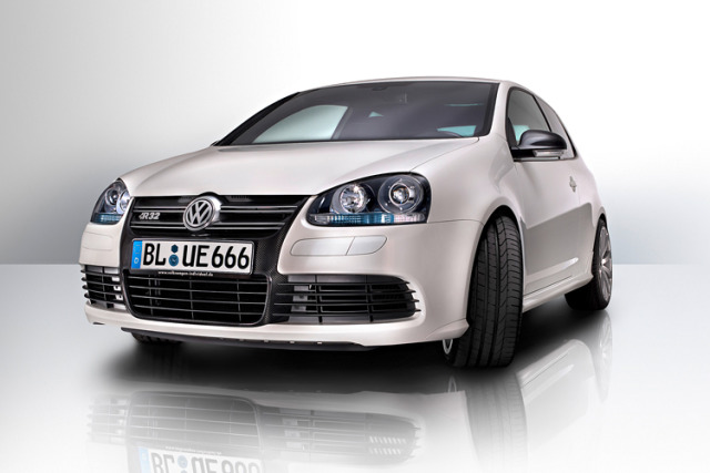 Client: VW R gallery