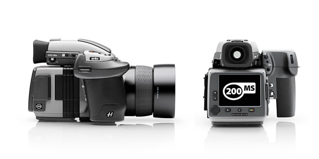 Hasselblad H4D200MS gallery