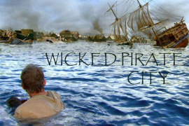 Title: Wicked Pirate City gallery