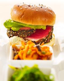 visionary food