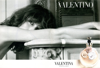 Client: Valentino gallery