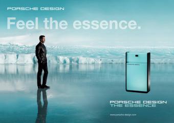 Client: Porsche Design gallery