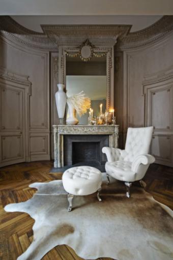 Large Suite - La Fayette gallery