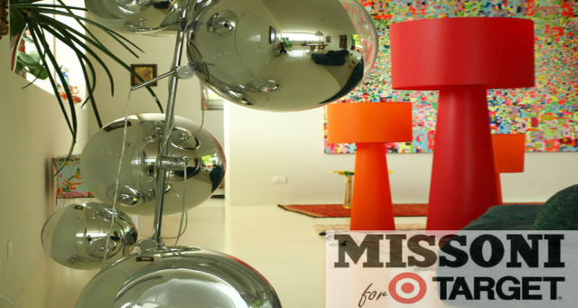 Project: Missoni for Target - Commercial & Photo Shooting gallery