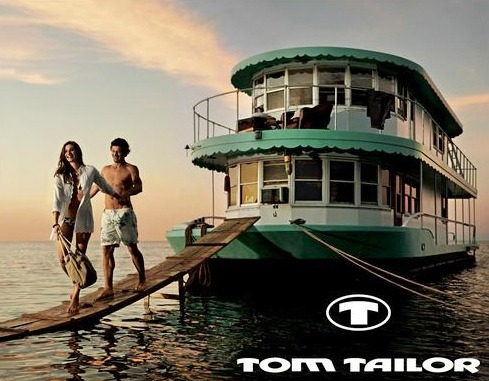 Client: Tom Tailor gallery
