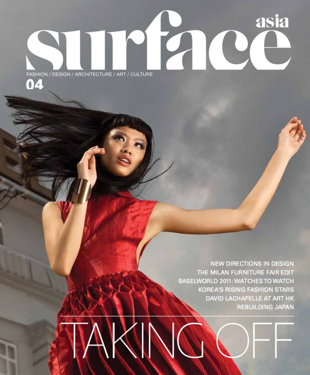 Client: Surface Asia Magazine gallery