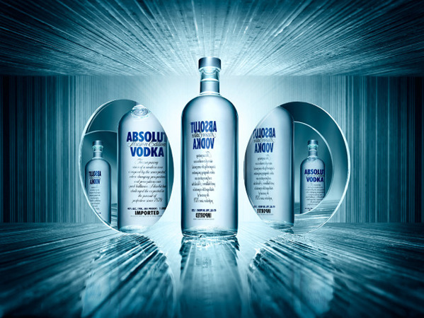 Absolut Vodka by Alexander Crispin gallery