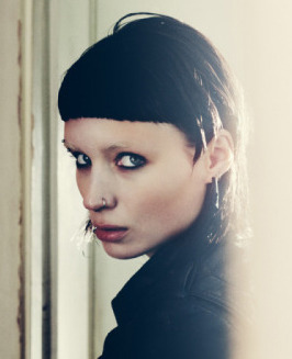 Rooney Mara for Sony Pictures by Anders Linden gallery