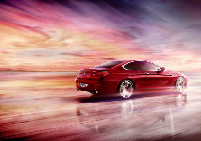 Client: BMW 6 Series gallery