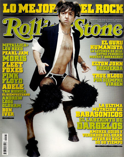Client: Rolling Stone gallery