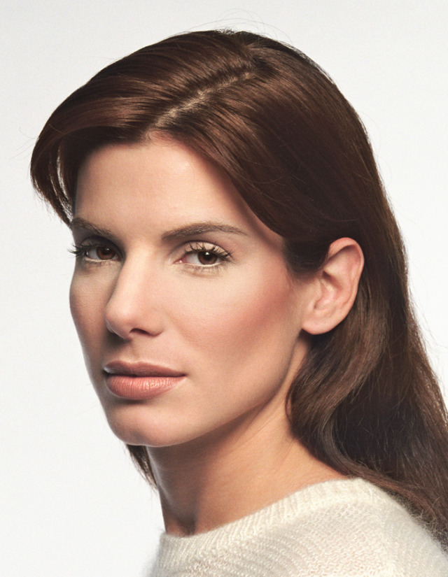 Subject: Sandra Bullock gallery