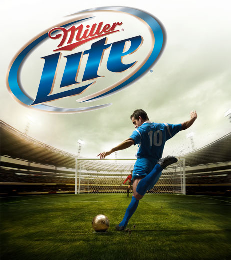 Miller Light Ad Campaign gallery
