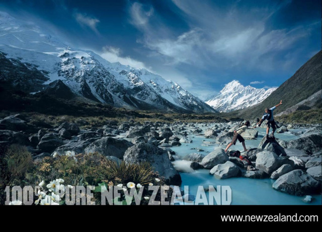 Photo: Pete Seaward for New Zealand Tourism gallery