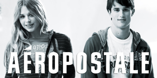 Client: Aeropostale gallery