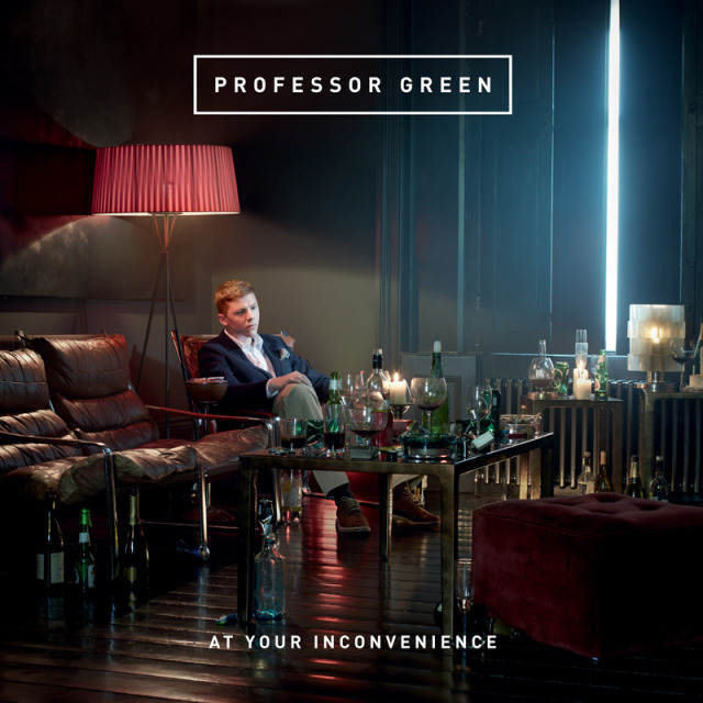 Client: Professor Green gallery