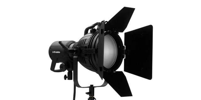 PROFOTO Cinereflector gallery