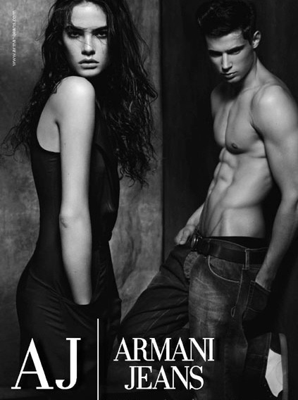 Client: Armani gallery
