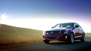 Client: Cadillac ATS gallery