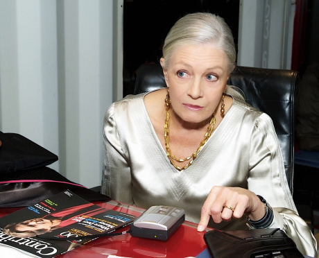Vanessa Redgrave, Actress gallery