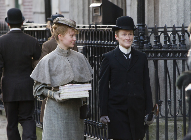 Albert Nobbs starring Glenn Close gallery