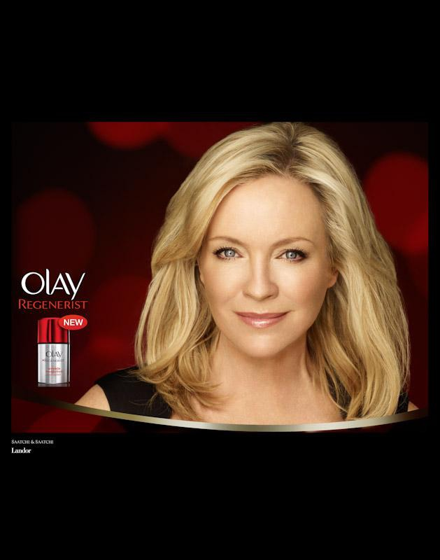 Client: Olay  gallery