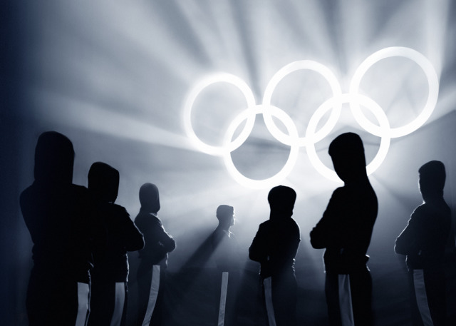 XX Winter Olympics Games 2006 -Open Ceremony- gallery