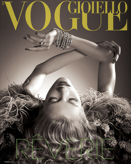 Magazine: Vogue Gioello (30 Years of Golden Dreams) gallery