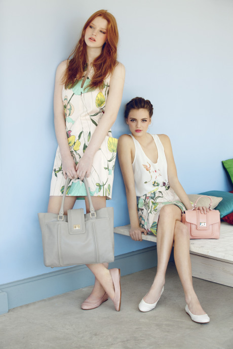 Zoopa 2012 Spring/Summer gallery