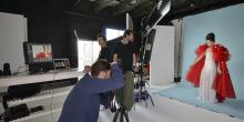 photo hire & sales