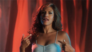 Title: Pimps Don't Cry - music video by Cee-Lo featuring Eva Mendes from the movie 'The Other Guys' gallery