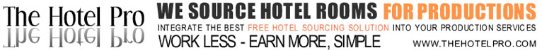 website the hotel pro