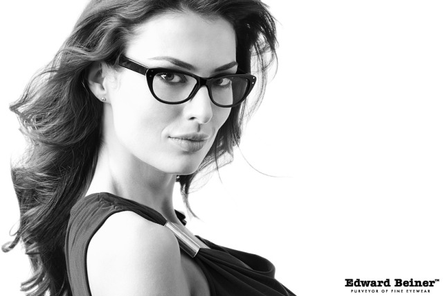 Client: Edward Beiner Eyewear gallery