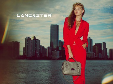 Client:  Lancaster gallery