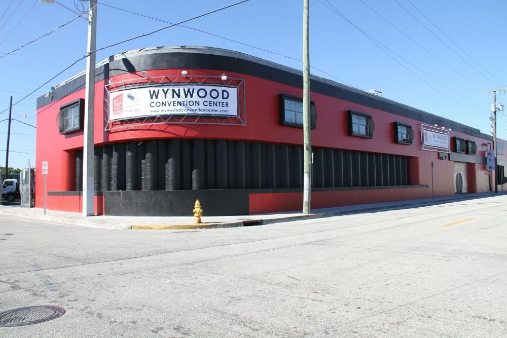 Soho Studios from Miami | Production Paradise