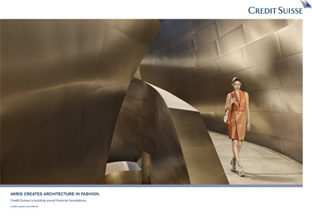 Client: Credit Suisse gallery